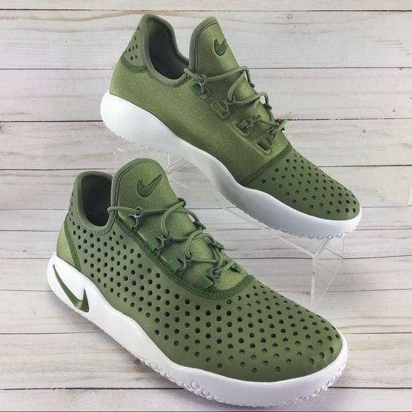 880994300 chaussures nike flrue vert palme palme poshmark vert vert flrue blanc d2d232